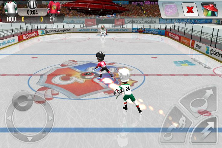 Not only are #Blackhawks killing it so far in the Playoffs, but our latest iOS update of Patrick Kane's Arcade Hockey is out too! #BecauseItsTheCup  #chicago #blackhawks #hockey #nhl #ice #playoffs #stanleycup #patrick #kane #88 #gohawks #win #becauseitsthecup #ios #mobile #video #games #free  http://bit.ly/PKAHiOS