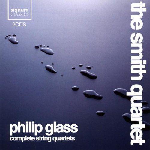 Philip Glass: Complete String Quartets: L'article Philip Glass: Complete String Quartets est apparu en premier sur meilleurs vins.
