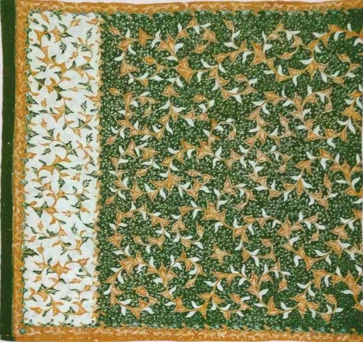 Two Colored Primis Batik  butikbatikcantik.blogspot.com