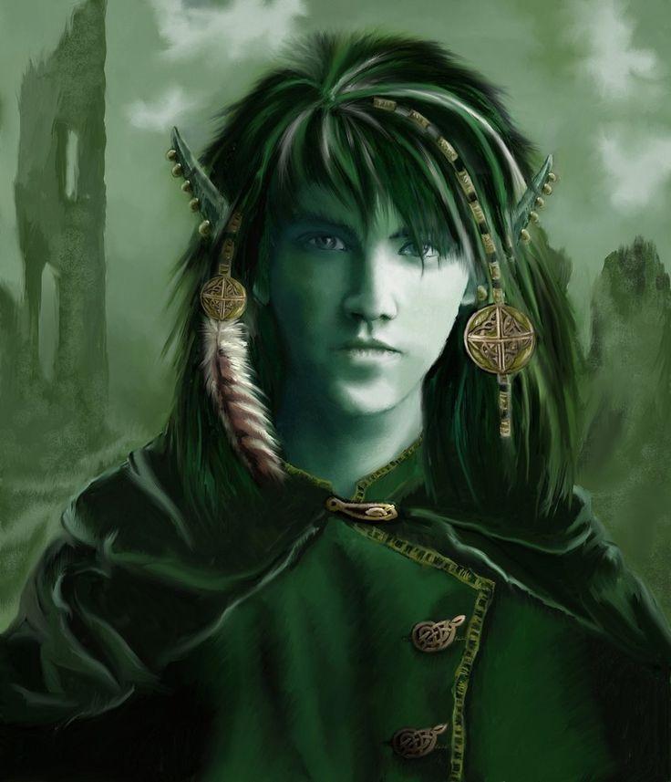 Odayin Elvoran by Lucasx12 on DeviantArt