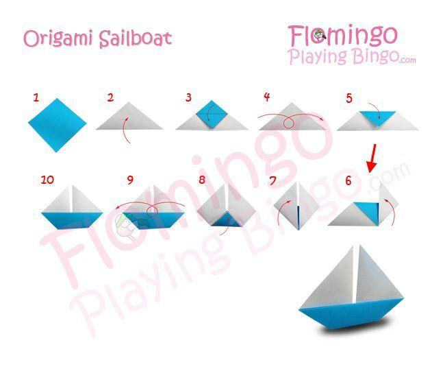 25 einzigartige segelboot falten ideen auf pinterest servietten falten boot handt cher. Black Bedroom Furniture Sets. Home Design Ideas