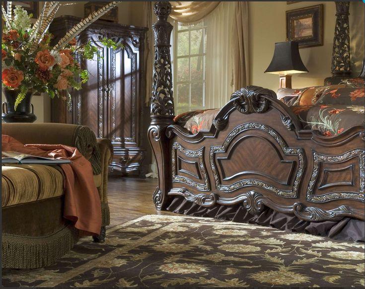 Best 25 Wood Bedroom Sets Ideas On Pinterest  Wood Bedroom Stunning Wood Bedroom Sets Review
