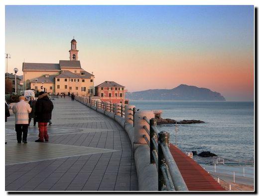 Genova - Corso Italia