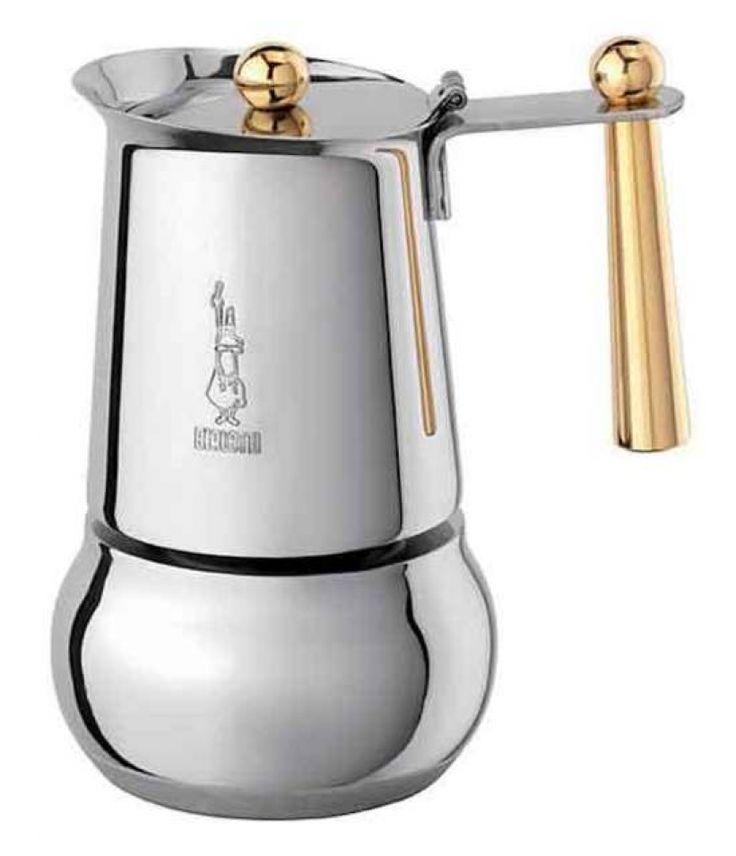 Bialetti S Espresso Coffee Maker Collection Ora Has Soft And Harmonious