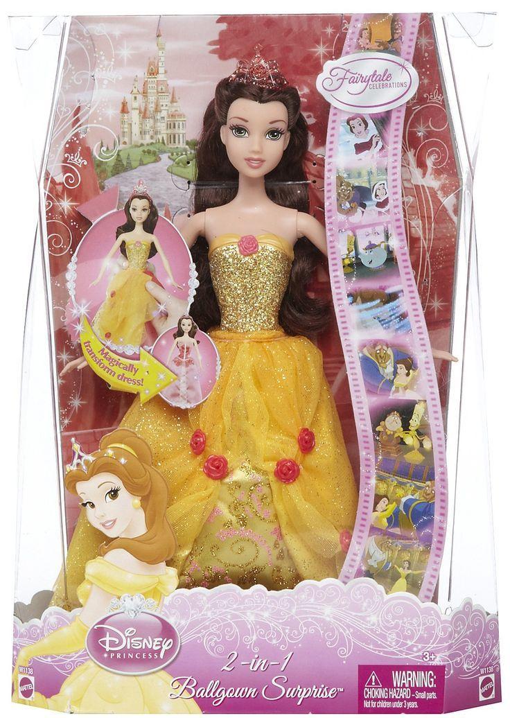 Disney princesse belle, figurine. 29.99$ Achetez-le info@laboiteasurprisesdenicolas.ca 450-240-0007