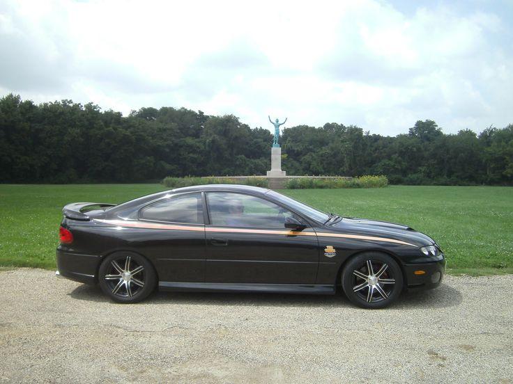 2005 GTO Judge at Allerton Park