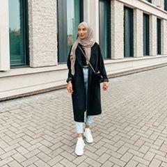 Idee Van Salma Emad Op My Board Hijaabs
