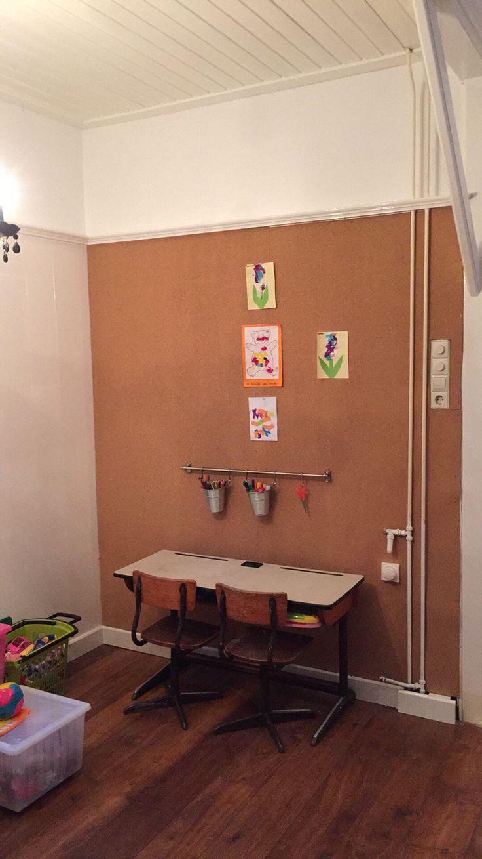 25 beste idee n over prikbord muur op pinterest kurk muur kantoor aan huis en werkruimtes - Muur kamer kind ...