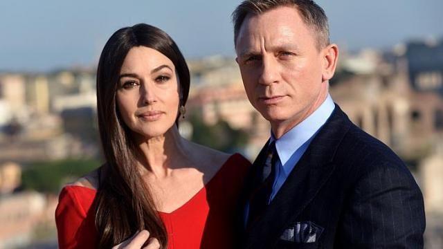 New James Bond Spectre Trailer - http://www.worldsfactory.net/2015/07/22/new-james-bond-spectre-trailer