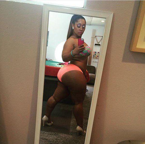 Naked black girls legs spread