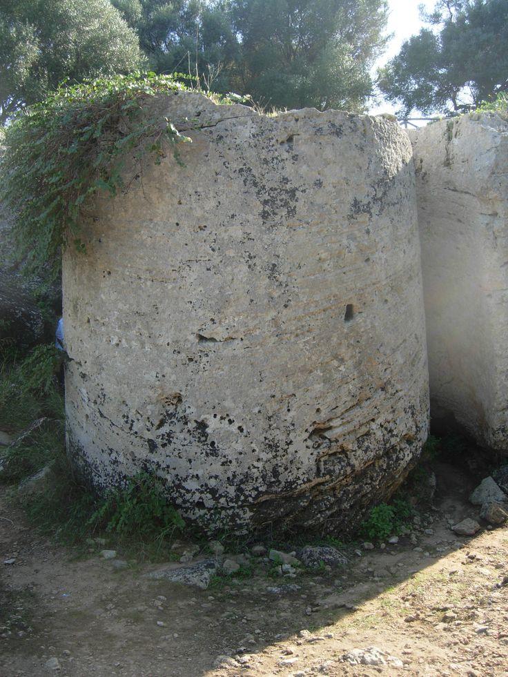 Selinunte - Cave di Cusa: il Parco diventa operativo