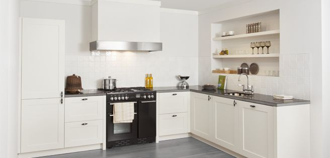 Goedkope Badkamer Ideeen ~ 1000+ images about Keukens on Pinterest  White kitchens, Met and