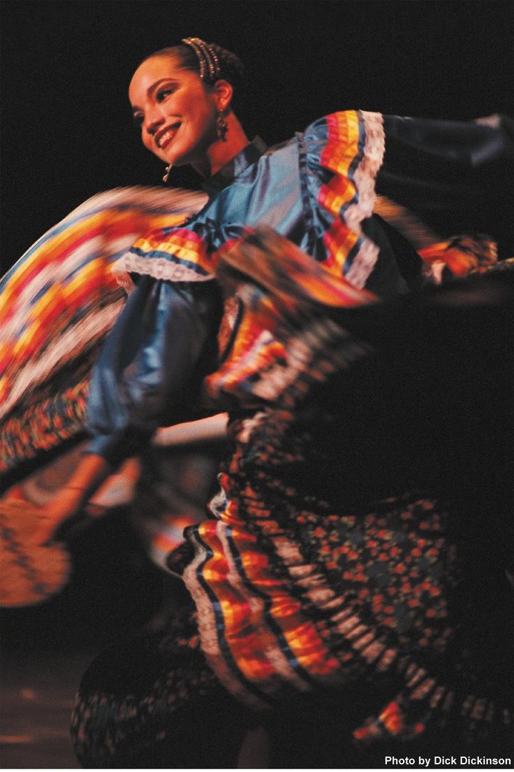 Ballet Folklorico Queztalli de Veracruz