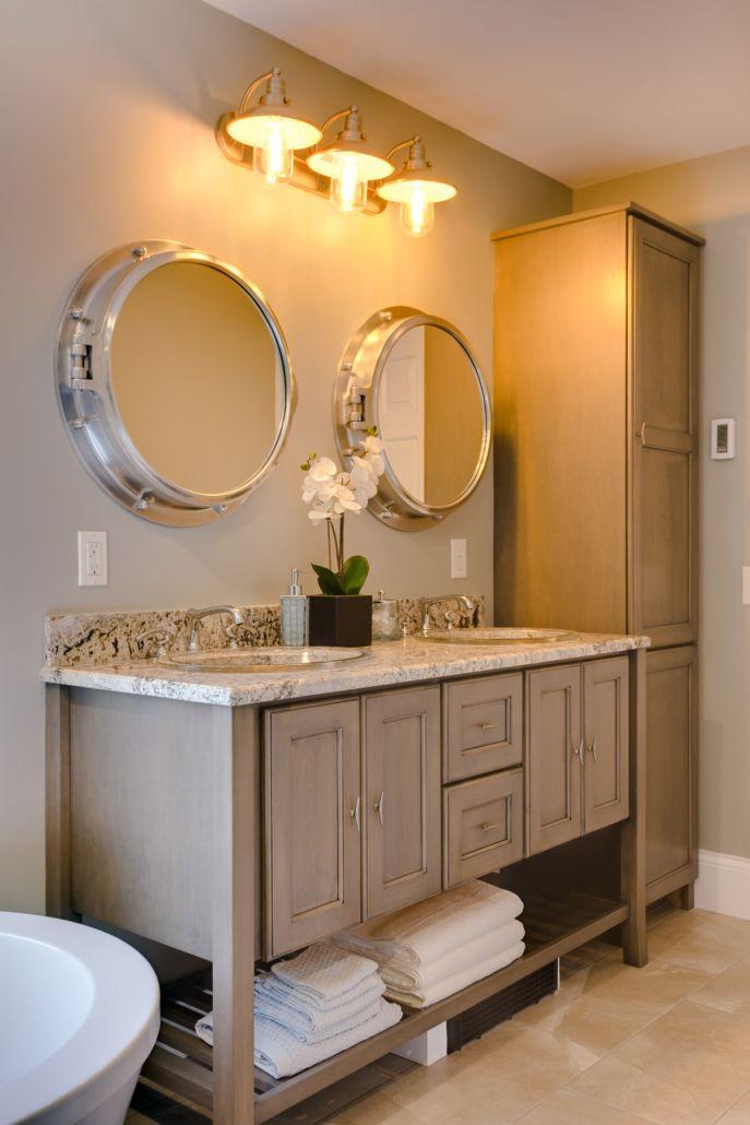 Master Bathroom Necessities Variant Living