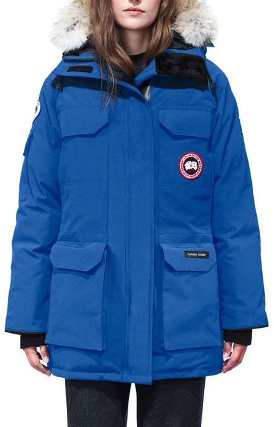 Canada Goose Pbi Expedition Parka. Parka coat fashions. I'm an affiliate marketer. When you click on a link or buy from the retailer, I earn a commission.