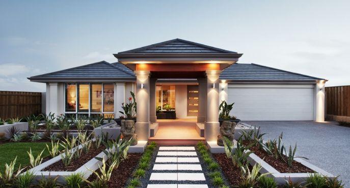 4 bedroom, Jolie house design | Elevation | Celebration Homes