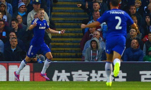 After Schurrle's stunner vs Burnley, here's our favourite team goals