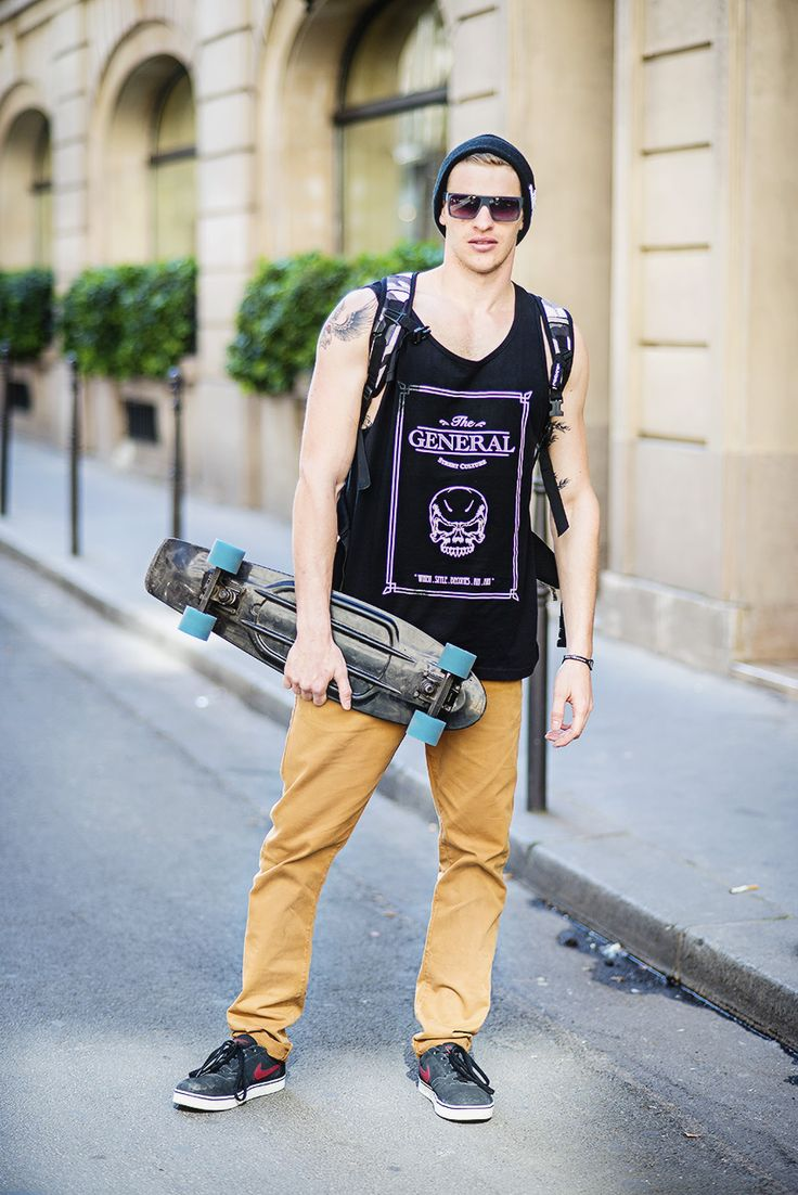 Skater Boy Rue D Alger Sunglasses Boys Style And It Is