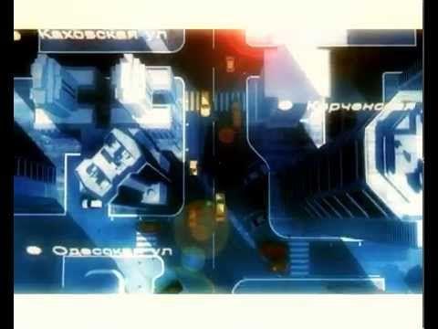 """ВАДИМ БАЙКОВ. Программа """"Автосити"""". 2008."""