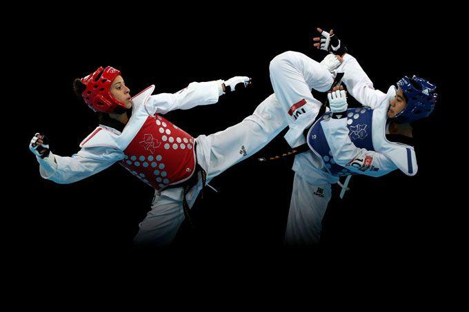 ¡WTF! Federación de Taekwondo cambió de nombre por esta insólita razón #Artes_Marciales #Deportes