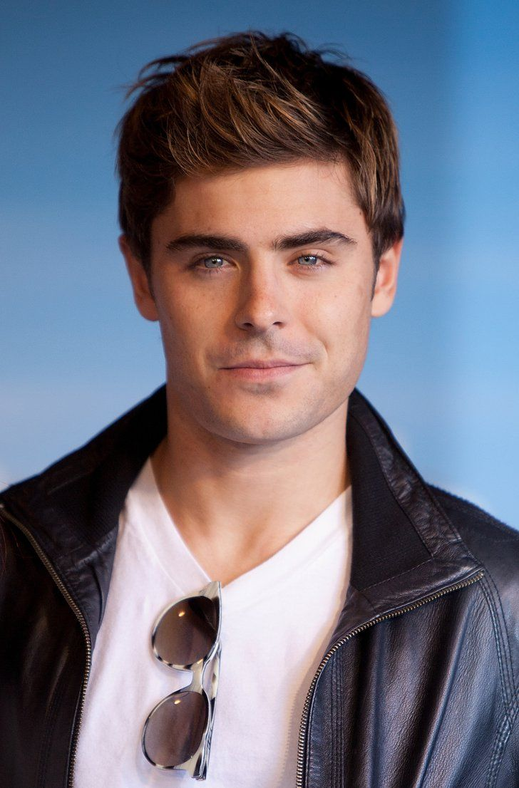 1000 Ides Sur Le Thme Zac Efron Long Hair Sur Pinterest Joe
