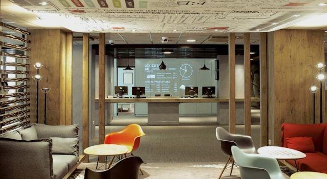 ibis Paris Porte D Orleans - 3 Sterne #Hotel - EUR 52 - #Hotels #Frankreich #Montrouge http://www.justigo.at/hotels/france/montrouge/ibis-paris-porte-d-orleans_62864.html