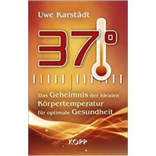 37° – Die ideale Körpertemperatur für uns Menschen