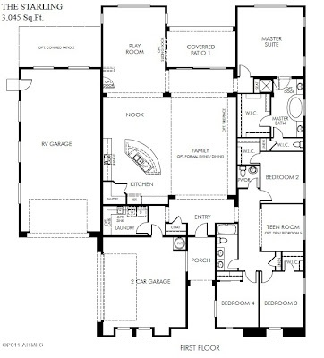 cool garage homes floor plans. Brand New Home With RV Garage  Cool Floorplan 110 best motorhome houses images on Pinterest Car shed Carport