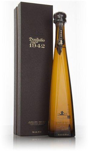 Don Julio 1942 Tequila - Master of Malt