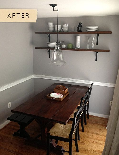 168 best images about Kitchen Table Makeovers on Pinterest