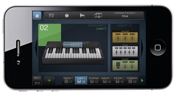 Make music on iOS: create amazing tracks with your iPhone or iPad | News | TechRadar