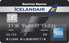 Premium Icelandair American Express