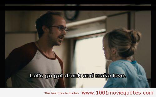 Blue Valentine (2010) - movie quote