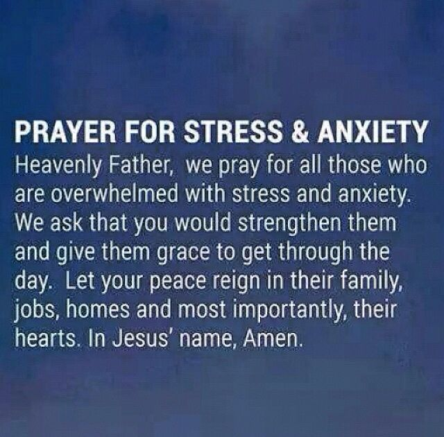 Bible Quotes About Anxiety And Stress: Best 25+ Prayer For Stress Ideas On Pinterest
