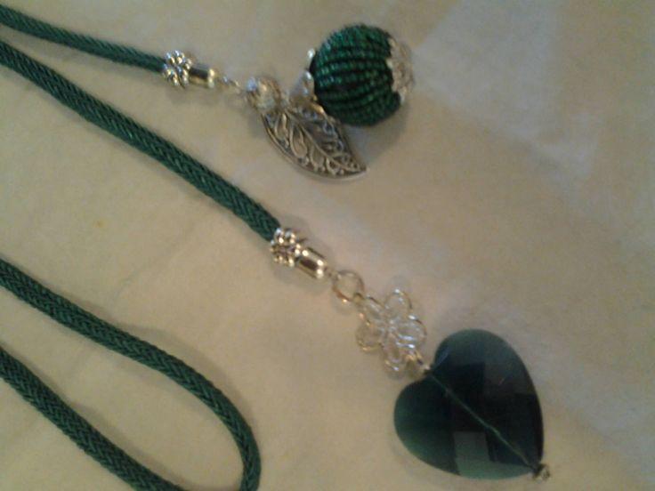 Saliscendi green collezione primavera 2014