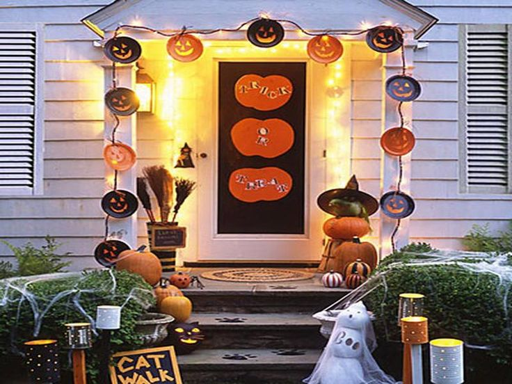 Homemade Halloween decorations: Homemade Best Halloween Porch ... www.vissbiz.com800 × 600Search by image The amazing pics above, is other parts of Homemade Halloween decorations article which is assigned within Decoration category and published at August 15th, ...