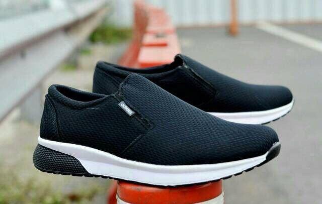 Adidas Slip On Sneakers Kami Hadirkan Sepatu Sneakers Ini