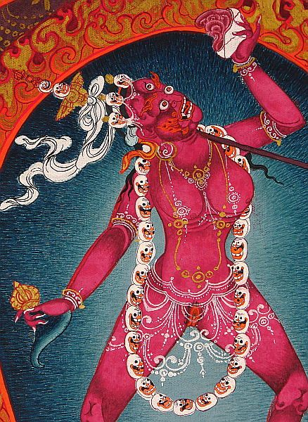 red dakini - Google Search