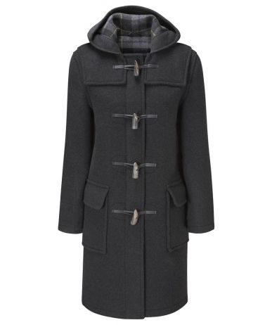 Image result for duffle coat women