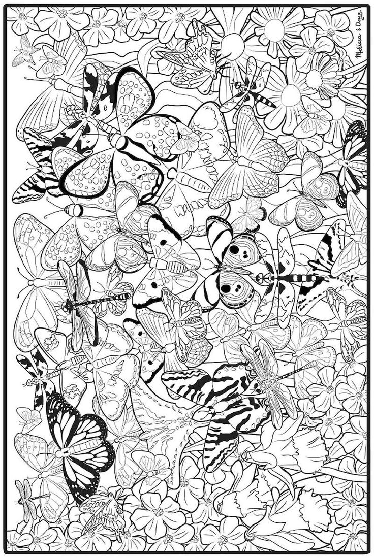 569 best difficult coloring pages for adults images on pinterest