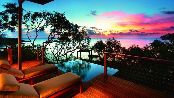 Lizard Island — Great Barrier Reef, Australia