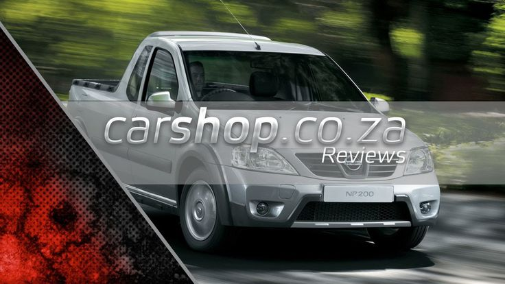 The rigorous Nissan NP200