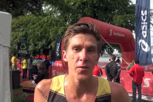 Post race interview with 2014 Scotiabank Vancouver Half Marathon Champion, Dylan Wykes: http://athleticsillustrated.com/video/dylan-wykes-interview-2014-scotiabank-vancouver-half-marathon-2/