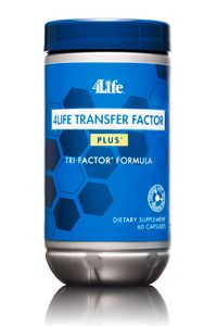 4Life® Transfer Factor Plus® Tri-Factor® Formula - Products - 4Life Research ...making 4Life Transfer Factor® for the World! If you would like to order product or would like more information email me at haro_yazz21@yahoo.com or if you would like to register to order your own product go to www.int4life.com with this code provided: 8347811 Thanks