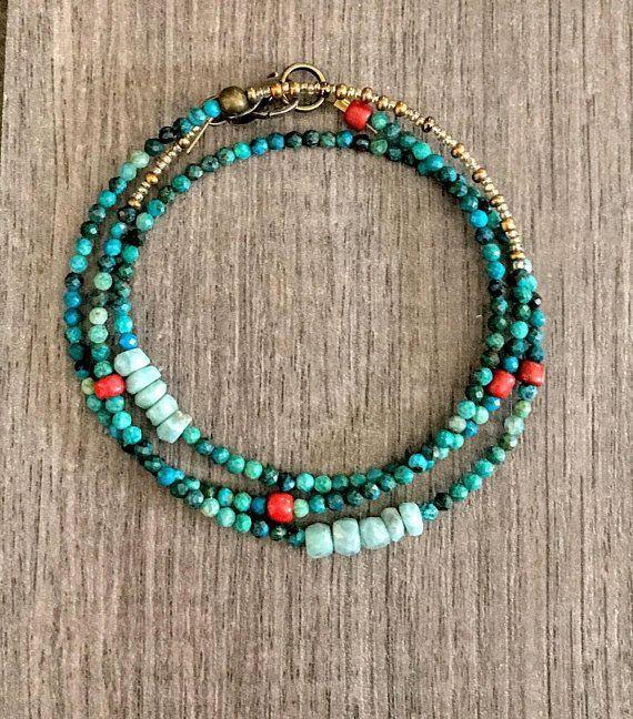 Charm Bracelet - Concho turquois by VIDA VIDA R8laJ