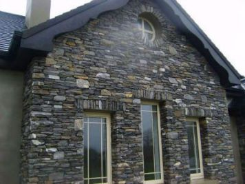 stonework contractor Kerry and Cork