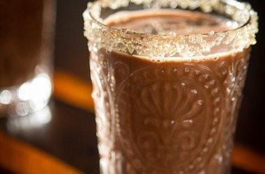 Ultra Creamy Mocha Hot Cocoa Recipes | || treat yourself || | Pintere ...