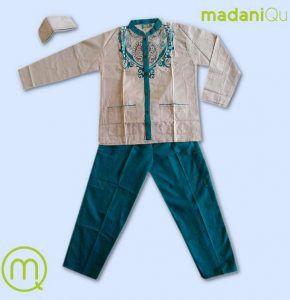 Koleksi Baju Koko Anak #kokoanak www.madaniqu.com