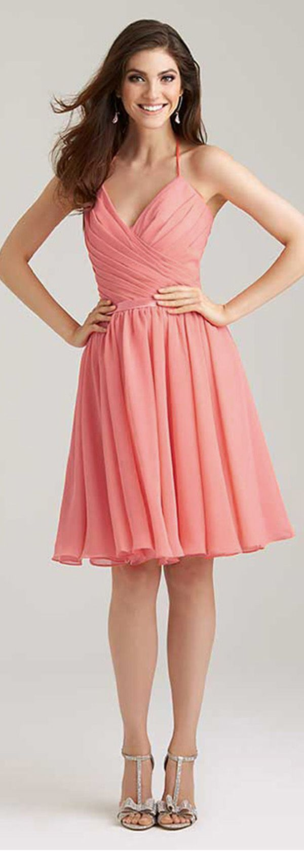 101 mejores imágenes de A-line Dress en Pinterest | Vestidos de ...