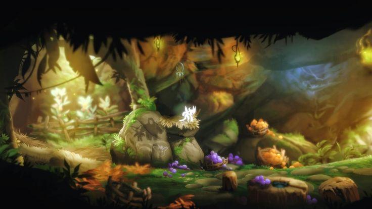 Ori and the Blind Forest Multilenguaje (Español) (PC-GAME) - IntercambiosVirtuales